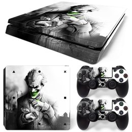 In Quality Joker 250 Vinyl Skin Sticker Cover For Sony Ps4 Pro Playstation 4 Pro Decals Superior