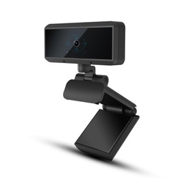 webcam NZ - USB Webcam HD 1080P Built-in Microphone Auto Focus High-end Video Call Computer Peripheral Web Camera for PC Laptop T200615