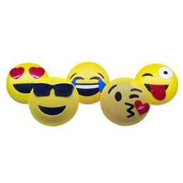 $enCountryForm.capitalKeyWord Australia - Mini Wireless Portable Speakers Cute Cartoon Crying Smiley Face Bluetooth Speaker Stereo Outdoor Music Player Child Gift Emoji Sound Box