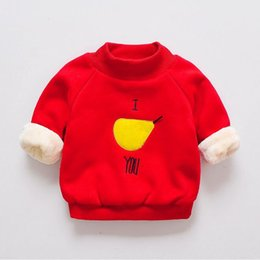 $enCountryForm.capitalKeyWord Australia - good quality autumn winter girls sweater cartoon thicken coats children casual velvet sweat shirts kids girls fashion sports clothes