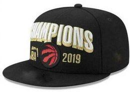 Хорошая цена 2019 финал чемпионов хищники регулируемые шапки Snapback шапки на Распродаже