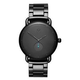 Best Christmas Gifts For Men Australia - All Subdials Work Mens women Stainless Steel Quartz Wristwatches Stopwatch Luxury Watch relogies for men relojes Best Gift