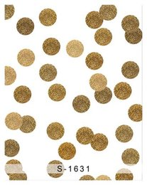 Chinese  5x7FT White Wall Gold Balls Diamonds Custom Photo Studio Backdrop Background Banner Vinyl 220cm x 150cm manufacturers