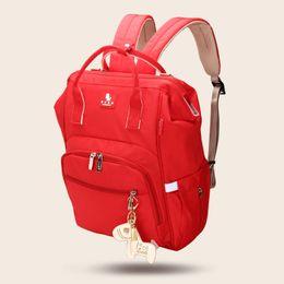$enCountryForm.capitalKeyWord Australia - M L Big Zipper Closure Type Mommy Diaper Bag Outdoor Infant Feeding-Bottle Nappy Baby Bag Quality Ergonomic Maternity