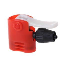 $enCountryForm.capitalKeyWord UK - Bicycle Balls Inflator Valve Adapter Hand Air Pump Nozzle Home Outdoor Accessory #80687