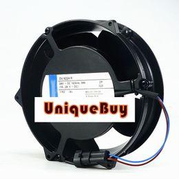 Ebmpapst fans online shopping - Processor Cooler For Ebmpapst DV6224R mm V A W W Cooling Fan