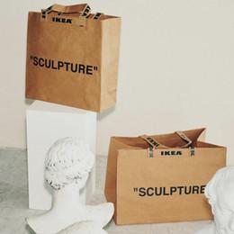 Großhandel Mode Lieferant Trendy Rindsleder Gewebt Bag Ki Gemeinschaft VG Skulptur Markerad Einkaufstasche Paar Mode Aufbewahrung Handtasche Lieferant