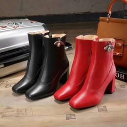 $enCountryForm.capitalKeyWord Australia - Women Boots Shoes Designer Boots Platform Novel Loafers Rubber sole Spring amazing high quality classic whole sale