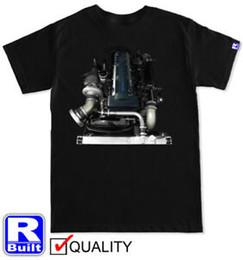 $enCountryForm.capitalKeyWord Australia - RUN 2JZ GTE ARISTO SC300 Supra RZ VVTi Turbo Engine Motor swap mounts T Shirt