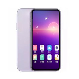Discount goophone ram - Goophone 11 6.1inch Android Face ID 1GB RAM 4GB ROM Add 8gb Memory Card 3G WCDMA Show Fake 4G LTE Unlocked Mobilephon