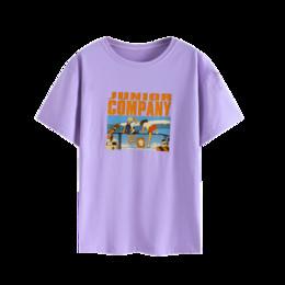 eddd047a405 2019 New Summer Tops Kawaii Cartoon Print Tshirt Women Harajuku Short Sleeve  Raglan Cotton Tee Shirt Femme Tumblr Korean Clothes