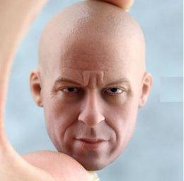 "1//6 Viking Captain Head Sculpt For For 12/"" Headplay Hot Toys PHICEN Male Figure"