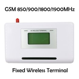 $enCountryForm.capitalKeyWord Australia - CDT Quad Band GSM 850 900 1800 1900MHZ Fixed wireless terminal, support voice alarm system, PABX, clear voice, stable signal