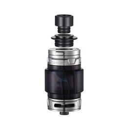 Discount connector electronics - Black Resin Adapter for TFV8 TFV12 Atomizer Tank 810 Thread to 510 Adaptor Connector Electronic Cigarette Accessories