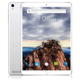 Dual Sim Tablets 4gb Ram Australia - Free Shipping Honorable 10.1 inch 4G LTE FDD Phone tablet PC 10 Core RAM 4GB ROM 128GB 1920*1200 IPS Dual SIM card tablets pcs