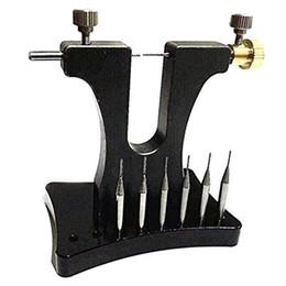 $enCountryForm.capitalKeyWord Australia - Pro Repair Tool For Watch Movement Screw Extractor Removing Broken Screw Splint