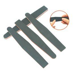 $enCountryForm.capitalKeyWord Australia - Meisha 30Pcs Lot Sanding Nail File For Manicure Pedicure Professional UV Gel Polisher Nail File Polishing Tool 100 180 Nagel Vijlen HE0014