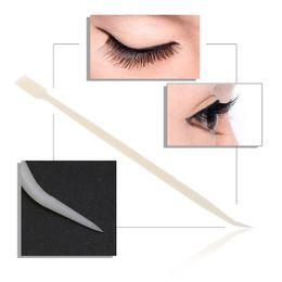 $enCountryForm.capitalKeyWord Australia - 1pc Pro Eye Makeup False Eyelash Lashes Extension Perm Tool Tweezers Eyelash Curler Tool