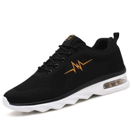 Discount new trend men fashion shoes - New 2019 men's shoes spring and autumn casual shoes fashion men's wild trend shoes zapatos hombre