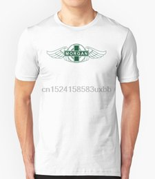 $enCountryForm.capitalKeyWord Australia - Printed Men T Shirt Cotton O-Neck Tshirts Morgan Motor Car Company Short-Sleeve Women T-Shirt