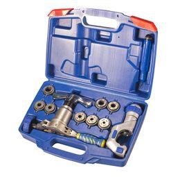 $enCountryForm.capitalKeyWord UK - 5pcs 519FT Eccentric Type Copper Pipe Flaring, Cutting, Deburring Tool Kit, Refrigeration HVAC Tube Flaring Tools