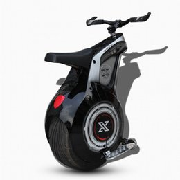 Wholesale Powerful Electric Scooter One Wheel Self Balancing Scooters 19 Inch Motorcycle 800W 60V Electric Unicycle Scooter With APP