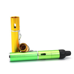 $enCountryForm.capitalKeyWord NZ - Click N Vape sneak A vape sneak a toke smoking metal pipe Vaporizer tobacco Wind Proof Torch Lighter DHL Free LGT003