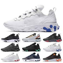 $enCountryForm.capitalKeyWord Australia - React Element 55 Running Shoes Triple Black Royal Tint Game Royal Undercover X Upcoming Women Mens Trainer Sports Sneakers designer 36-45