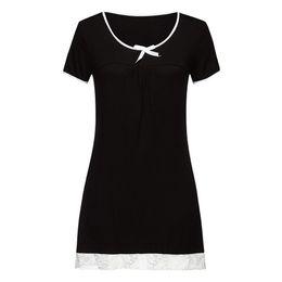 $enCountryForm.capitalKeyWord UK - Women Nightgown Short Sleeve Sleep Nightdress Nightwear Dress