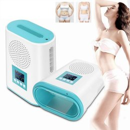 vacuum slimming NZ - 2020 portable MINI Cool Tech Cryolipolysis Fat Freezing Slimming Machine Vacuum weight loss cryotherapy cryo fat freeze machine home use