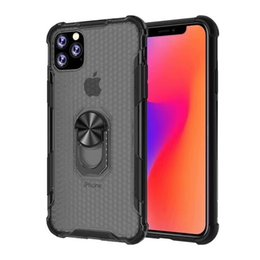 quality cell phone cases Australia - Top quality Clear cell phone case For iphone 11 pro max back cover Hybrid Armor Cases For Samsung Galaxy note10 50PCS DHL