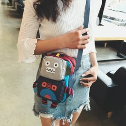 $enCountryForm.capitalKeyWord Australia - Belle2019 Rui Man Lovely Adorable Bag Woman Summer Tide Makes Everything Possible. Single Shoulder Ins Small