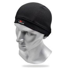 riding hats for men NZ - Men Bicycle Headwear Bike Hat for Bike Helmet Liner Riding Motorcycle Bandana Balaclava Quick-Dry Cycling Cap 2019 New Arrival