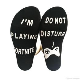 9cacae59de1 Мужская одежда мода письма носки не беспокоить меня смешные носки мужчины  горячая распродажа хлопчатобумажные носки тапочки