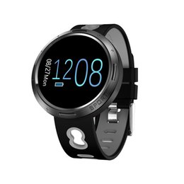 $enCountryForm.capitalKeyWord NZ - Smart watch M58 fitness tracker watch heart rate watch with smart waterproof wristband for ios Android phone