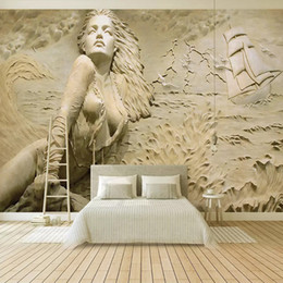 Discount Golden Bedroom Wallpaper Golden Wallpaper For Bedroom
