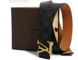 Люксовый бренд мода взрывы холст пояса мужской прилив бренд автоматическая пряжка молодые студенты пояса случайные письмо пояса