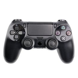 Vibration controller online shopping - Bluetooth Wireless PS4 Controller for PS4 Vibration Joystick Gamepad PS4 Game Controller for Sony Play Station Without Packaging