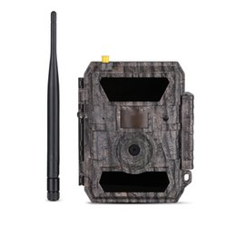 Hunters cameras online shopping - sifar CG s Fast Trigger time Hunting Trail Cameras wildlife Black IR LEDs Hunter photo Traps support APP control