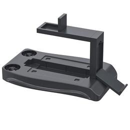 PS4 PSVR doca de carregamento Estação Stand para Playstation 4 PS Move controladores PS VR Headset Mover 2ª Multifuncional Armazenamento Titular Bracket em Promoção