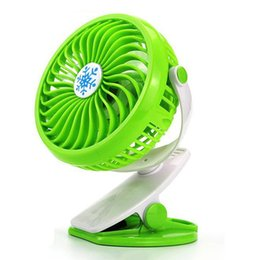 $enCountryForm.capitalKeyWord UK - Desktop Portable Mini Personal Desk Quiet Fan, Charging Air, Cooler Stepless Speed Two-way Rotary 360 Degrees T190626