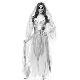 $enCountryForm.capitalKeyWord Australia - Halloween ghost bride zombie costume game stage vampire demon costumes