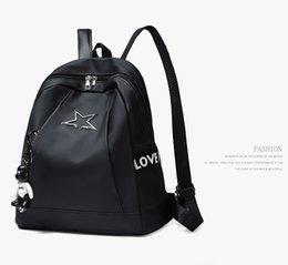 $enCountryForm.capitalKeyWord NZ - Brand Designer Hot High Quality Backpack Luxury Handbag Ladies Fashion Backpack Travel Bag Wallet Free Shopping