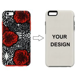 Custom Printed Iphone Cases Australia - Retailer Wholesale Samsung Galaxy S10 Plus Case Create Your Own Personalized Custom Picture HD Printed on Clear Back