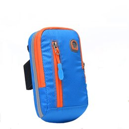 $enCountryForm.capitalKeyWord Australia - Multifunction Sport Arm Running Bag GYM Bag Jogging Phone Outdoor Waterproof Nylon Cell Holder For Hiking Running Accessories