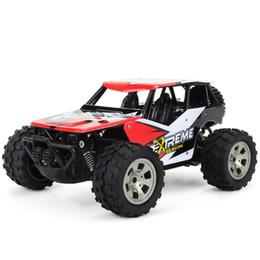 $enCountryForm.capitalKeyWord UK - 1:18 RC Big Foot Climbing Car Off-road Big Tire Simulation Car Toy Wireless Remote Control Car Model Racing Toys Gift for Kids