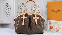 Car totes online shopping - 2020 Fashion Womenmen best Ladies Shoulder M40144 cm Satchel Tote Purse Messenger Crossbody Handbagt wallet NEW Classic
