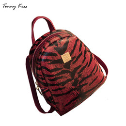 $enCountryForm.capitalKeyWord UK - Leopard backpack women multifunction backpack mini for girls female crossbody bags small ladies shoulder bags fashion handbags
