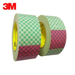 $enCountryForm.capitalKeyWord NZ - 3M410M double-coated fine grain paper high temperature resistant double-sided natural rubber tape is used for papermaking inspection and pri
