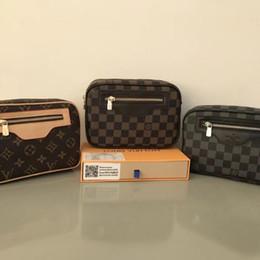 Engagement Party Packs Australia - 1FLouis Vuitton Brand Bags Pu Leather Women's Handbag Pochette Shoulder Bags Waist Pack Messenger Bag MICHAEL 00 KOR